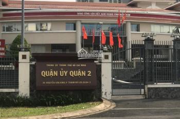 Bán lô đất dự án Huy Hoàng, Q2 dãy O giá 90tr/m2. LH 0909.177.705