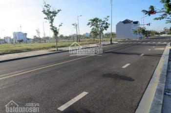 Bán lô đất liền kề KDC An Phú New City, Q2, đường 12m, vỉa hè 3m giá chỉ 36tr/m2 SHR, LH 0907480176