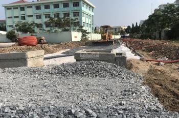 Bán đất chợ Bình Hưng Hòa, Q. Bình Tân