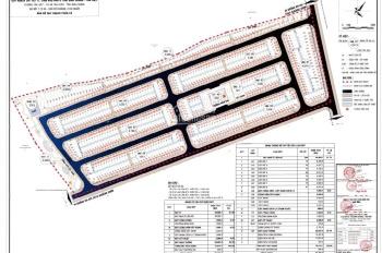 Bán đất nền Tân Hiệp 17, Tân Uyên, sổ hồng có sẵn, giá chừng 999 triệu/nền. 0971110488