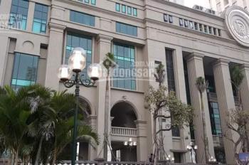Cho thuê chung cư Roman Plaza cho thuê 3PN full đồ DT: 100m2, giá 11tr LH Mr Cường 0343359855