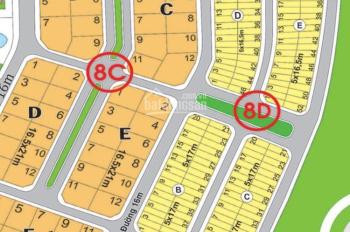 Bán lô đất dự án Phú Nhuận 4, đường nội bộ, DT 5x18m, giá 82,5tr/m2, LH 0909.177.705