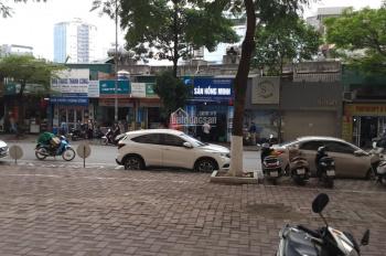 Chính chủ cho thuê sàn thương mại mặt đường Nguyễn Thị Định, Cầu Giấy, Hà Nội giá siêu rẻ