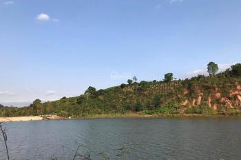 Bán 1 mẫu đất view hồ tại Bảo Lộc, đất bằng phẳng rất đẹp