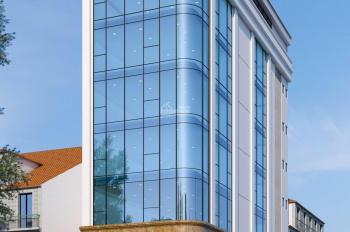 Chính chủ cần bán nhà 9 tầng mặt phố Khương Đình, 185m2 x 8 tầng, giá 60 tỷ