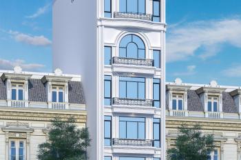 Chính chủ cần bán nhà 8 tầng mặt phố Vũ Tông Phan, 110m2 MT 6m, giá 30 tỷ