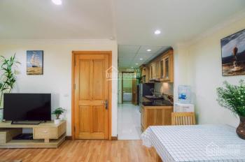 Hot! Giá giảm sâu, phố Phan Kế Bính, quận Ba Đình, thang máy, ô tô tránh, mặt tiền rộng, nội thất