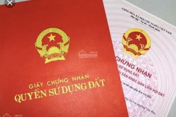 Cần bán gấp 1 lô đất nền Phong Phú 4 - Vị trí đẹp mua để qua năm có lời