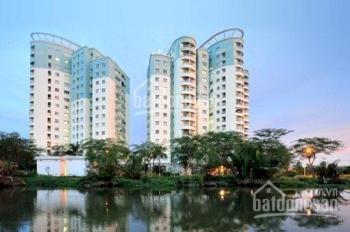 Cần bán căn hộ chung cư Conic Garden, 1PN, giá 1 tỷ 120