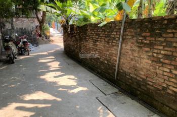 Cần bán đất góc 58m2 Thuận Tốn - Đa Tốn, mặt tiền 4m, đường 3.2m thông thoáng, LH: 03.3861.1368