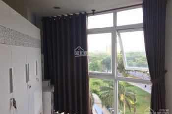 Cho thuê căn hộ Conic Skyway 3PN giá rẻ chỉ 8 tr/tháng, full nội thất. LH 0902462566