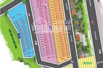 Đất thổ cư chính chủ gần sân bay Long Thành. Giá chỉ từ 349tr/nền