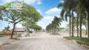 Bán đất dự án Daresco Sài Gòn Eco Lake, giá đầu tư chỉ 6tr/m2