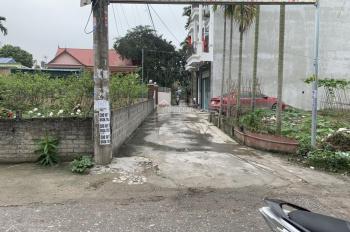 Bán đất tổ 8 TT An Dương, Hải Phòng