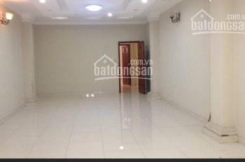 Chính chủ cho thuê nhà mới xây mặt tiền 12Bis Nguyễn Thị Minh Khai, phường Đa Kao, quận 1