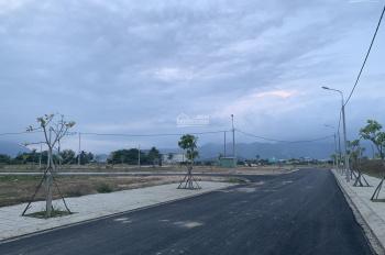 Cần bán lô đất vị trí đẹp giá rẻ cạnh khu Xuân Thiều giá 1,63 tỷ. LH: 0934898667