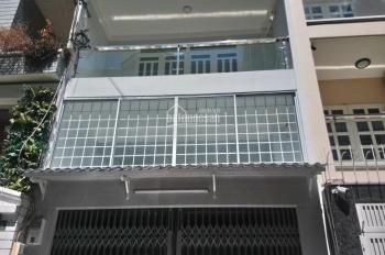 Bán nhà Đường Đoàn Thị Điểm, P. 1, Q. Phú Nhuận: DT: 5.2x18m, NH: 5.2m, 4 lầu, giá: 18.5 tỷ TL