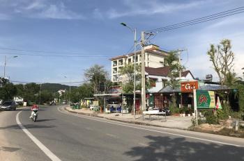Bán đất 1000m2 mặt phố du lịch Trần Hưng Đạo, cách biển chỉ 300m, giá tốt nhất chỉ 45 tỷ