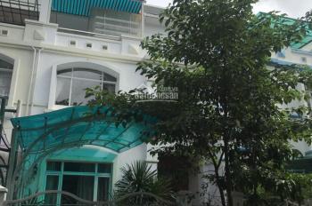 Biệt thự Hưng Thái, Phú Mỹ Hưng, Q. 7, giá rẻ 16.9 tỷ, liên hệ: 0938602838 Nhân
