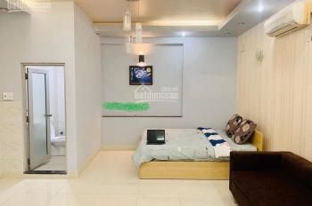 Nhà MT đường Bùi Đình Túy 4x20m trệt 4 lầu ST (8PN 8WC) giá 40tr/th cho đầu tư CHDV