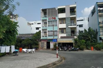 Khách sạn mặt tiền Phạm Công Trứ Quận 2, 6x20m, 1 trệt 3 lầu, doanh thu 60 triệu/tháng, 10.8 tỷ