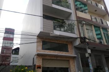 Nhà mặt tiền Lê Văn Sỹ, P1, Tân Bình, DT: 4.7x32m, 4 lầu, 600m2 sàn, giá 50 tr/tháng