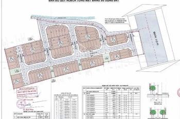 Bán đất 2 mặt tiền Lê Duẩn, QL 51 giá 790tr/ nền, cơ hội đầu tư đón đầu sân bay QT Long Thành, SHR