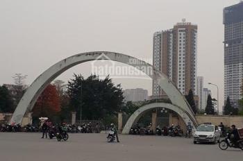 Bán nhà phân lô Trần Thái Tông, Chùa Hà 36m2 * 5T, MT 5m, gần phố, tiện kinh doanh. Giá 2,8 Tỷ