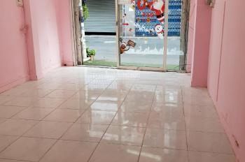 Cho thuê mặt bằng kinh doanh hẻm 220, P21, Bình Thạnh, 7.5 triệu/th