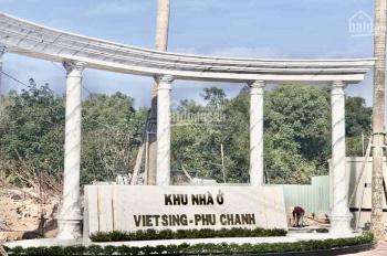 Chính chủ bán đất mặt tiền ĐT 742 (Huỳnh Văn Lũy), giá chỉ 1.2 tỷ