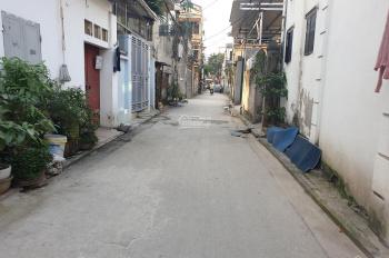Bán nhà cấp 4 có 2 phòng cho thuê 50m2, ngõ ô tô phố Ô Cách, Việt Hưng, Long Biên