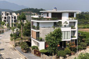 Bán lô đất dự án Phú cát City, Hòa Lạc, diện tích 260m2, giá 13.5tr/m2. Liên hệ. 0964588966