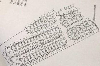 Bán đất đấu giá Thanh Am, 85m2, mặt tiền 8.5m, vị trí mặt đường 40m có vỉa hè 7m