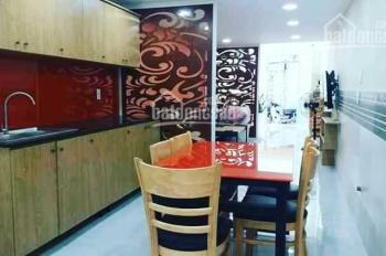 Cần bán nhà hẻm đường Hương Lộ 11, 1T, 1L, 3PN, PK và nhà bếp, DT 80 m2. Giá 1 tỷ 350