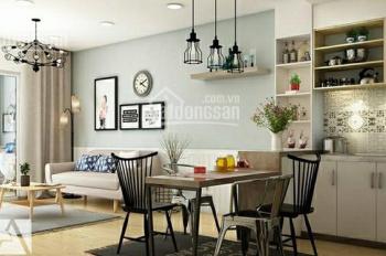 Cho thuê căn hộ 2PN chỉ 8.5 tr/tháng, chung cư Ecogreen City, LH: 0332462416