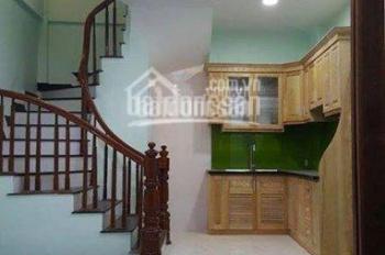 Bán nhà 2.5 tỷ (33m2) Kiến Hưng - HĐ, ngõ thông kinh doanh, ô tô đỗ cửa về ở ngay, 0945134705