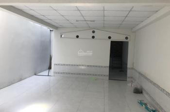 Nhà cho thuê hẻm 19 Lê Hồng Phong