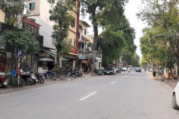 Bán nhà mặt phố Ngô Thì Nhậm, kinh doanh, Hai Bà Trưng, DT: 35m2, MT: 4.5m, giá: 11.2 tỷ
