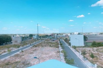 Cần ra gấp lô đất DT: 60m2 KDC Phú Hồng Khang Phú Hồng Đạt. Sổ riêng ngay đường Bình Chuẩn 67