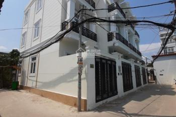 Duy nhất căn góc 2 mặt tiền trục đường Phạm Văn Đồng- tặng  nội thất cao cấp - Bán nhanh giá tốt