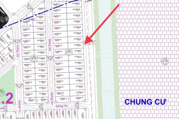 Cần bán đất biệt thự mặt kênh đường 25m view cây xanh KĐT Thanh Hà Mường Thanh