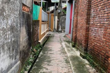 Chỉ 980 triệu có ngay 47m2, đất vuông vắn tại thôn Hoang Long - Đặng Xá, Gia Lâm, Hà Nội