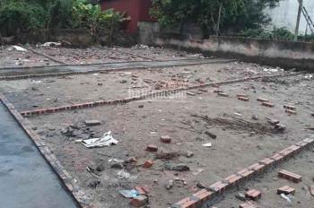 Bán đất tổ 7 Phúc Lợi, Long Biên, HN, phân lô 7 mảnh nhỏ, LH: 0988031489