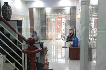 Nhà hẻm 5m Mã Lò, 4x15.25m, 1 trệt, 1 lầu, Bình Trị Đông A, Bình Tân
