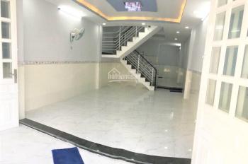 Cho thuê nhà mới gần chợ Tân Hương, TP, DT: 112m2. HXH (chỉ 9tr)