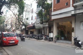 Bán nhà mặt phố đẹp nhất Triệu Việt Vương 158m2, mặt tiền 7m, giá 100 tỷ