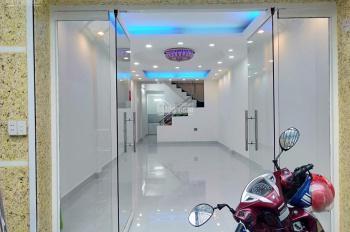 Cần Bán Gấp nhà HXH đường Bùi Đình Túy, Phường 24 Quận Bình Thạnh, Cách MT 10m.