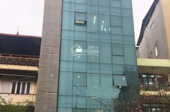 Mặt phố Thanh Xuân - 41m2, bán nhà Nguyễn Ngọc Nại, 7T, 11 tỷ