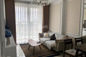 Cho thuê căn hộ SaigonMia 2PN DT 76m2 full nội thất giá chỉ 16tr/th, LH ngay 0901318384