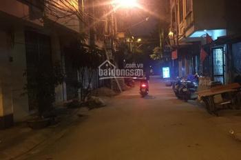 Bán nhà mặt phố quận Cầu Giấy, Hà Nội lô góc 40m2 x 5 tầng, kinh doanh cực tốt chỉ 7 tỷ